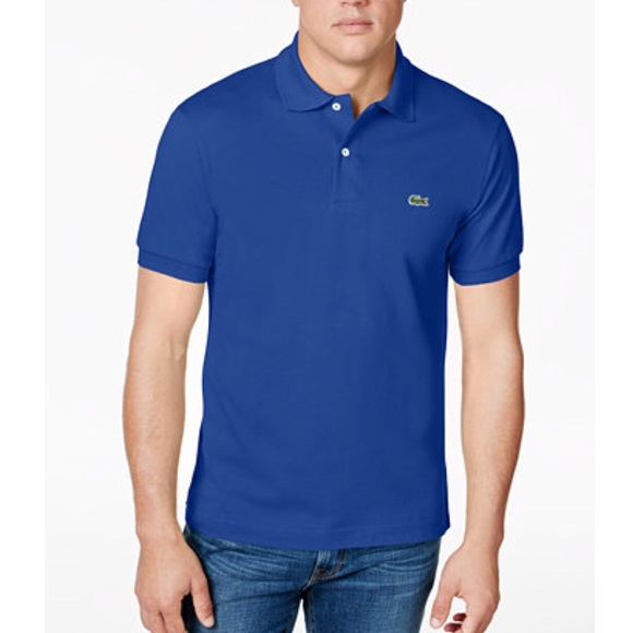 Classic Classic Fit Classic Polo Lacoste Fit Polo Fit Classic Polo Lacoste Polo Lacoste Lacoste c4qj5SL3AR